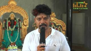 Sridhar At Saavadi Movie Launch