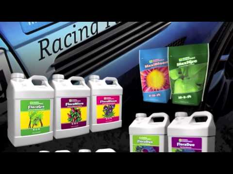 Monster Gardens Online Hydroponics Store