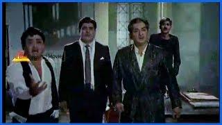 Kanchana - Ave Kallu - Telugu Full Length Movie - Superstar Krishna,Kanchana,Rajanala part-1