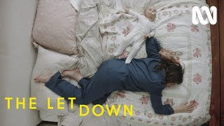 The Letdown: What even is rest?