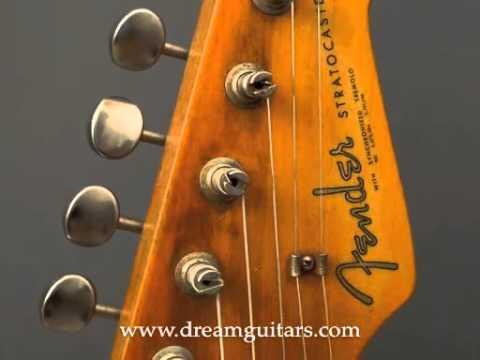 Revelator Guitars Strat Revelator Guitars 39 Green