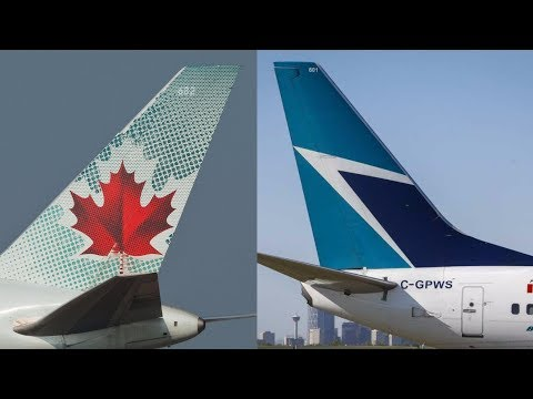 air canada vs west jet The day has come - i've flown westjet readers may be familiar with my many rants and raves about air canada i've long been curious about westjet - but air canada always suckers me with a) access to lounges (which you get with elite status and higher) and b) its airmiles (which enable me to.