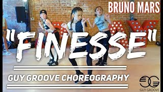 "Download Lagu ""Finesse"" 