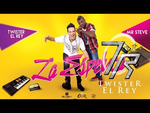 La Espeluca [original] - Twister El Rey Ft. Mr Steve ® video