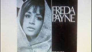 Freda Payne - The Easiest Way To Fall