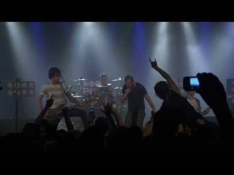 August Burns Red - Marianas Trench (Live @ Home DVD)