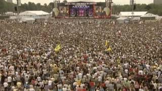 download lagu Dido Live 8 Thank You 2005 gratis