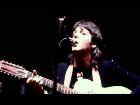 Paul McCartney - Bluebird Live