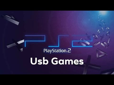 Play Ps2 games in usb easy (opl loader.elf) Free Mcboot STILL WORKS 2017