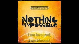 Planetshakers - Favoured
