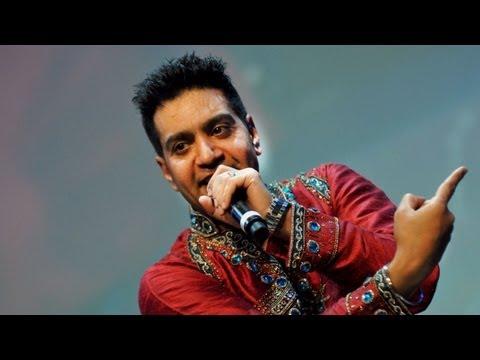 India Ton Aaya Phone - Kamal Heer : Punjabi Virsa 2011 Melbourne