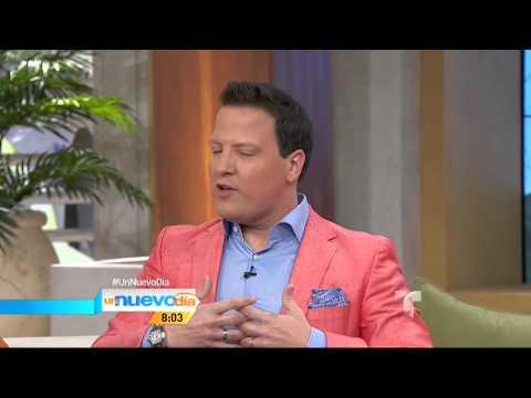 Un Nuevo Día / Raúl González llega a la casa de Telemundo / Telemundo
