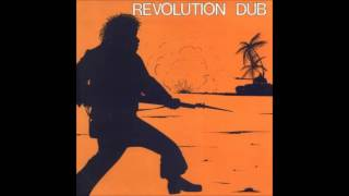 "Lee ""Scratch"" Perry & The Upsetters - Revolution Dub [Full Album]"