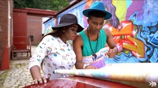 Babou & Dally Ann | Move On