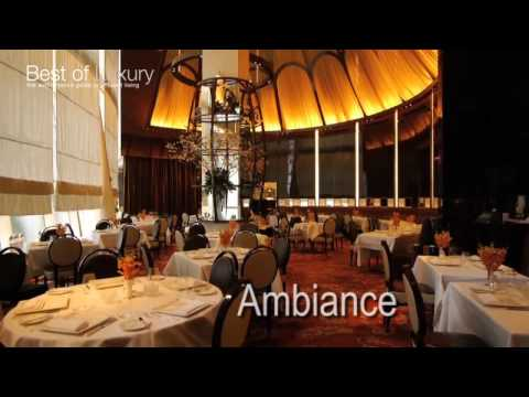 San Francisco Fine Dining - Rankings Of Best