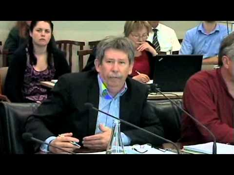 Dunedin City Council - Annual Plan Council Meeting - Jan 23 2014 (Part 1)