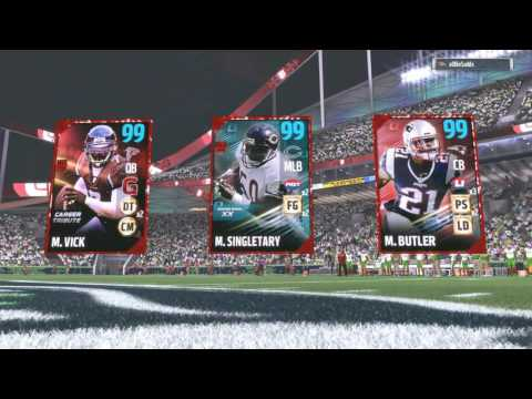 Madden 17 Ultimate Team :: A 99 Yard Touchdown! :: Madden 17 Ultimate Team