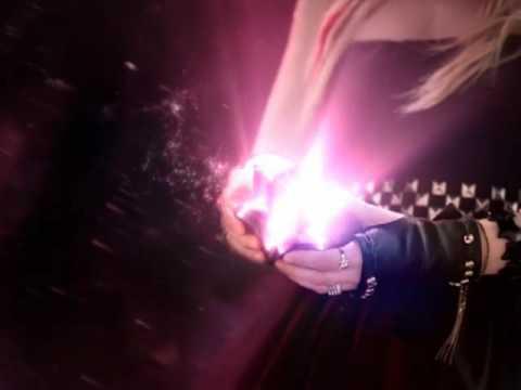 Avril Lavigne - Black Star Commercial