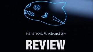 Review Paranoid Android 3+ Español