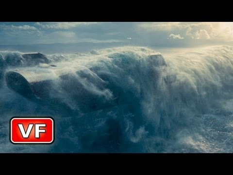 Star Trek 2: Into Darkness Bande Annonce VF (2013)