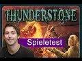 Thunderstone (Spiel) im Test von SpieLama