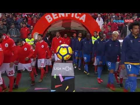 Portekiz Ligi 14. Hafta Maç Özetleri