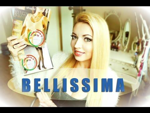 BELLISSIMA produkcija: mano partirtis