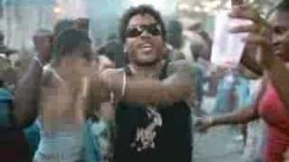 Watch Lenny Kravitz I Belong To You video