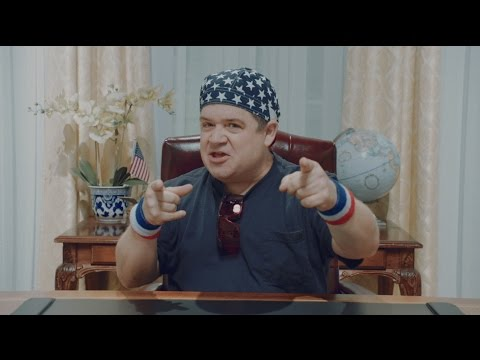 Weezer I Love The USA music videos 2016 indie