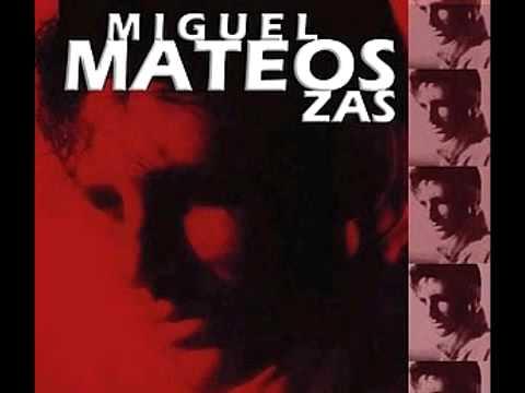Miguel Mateos - Mi Sombra En La Pared