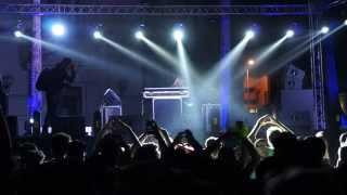 DCAF 2015 music program - برنامج الموسيقى بمهرجان دي-كاف