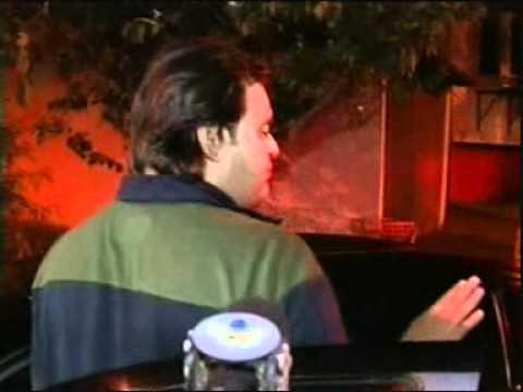 Professor universitário dorme no carro ligado na João Naves