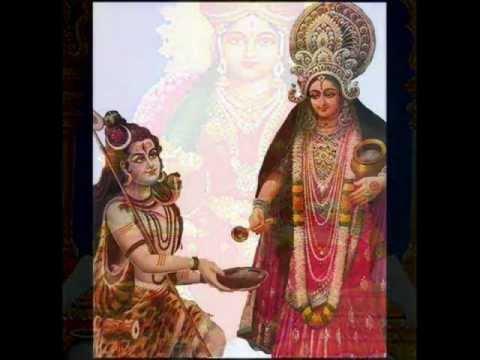 Annapoorne Visaalaakshi   - M.L Vasantha Kumari