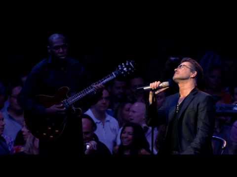 George Michael | Roxanne | Live | Earls Court, London | HQ