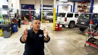 Pro Auto Care Tour