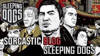 Sorcastic Blog - Обзор Sleeping Dogs