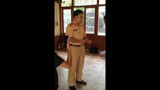 Cảnh sát giao thông tỉnh bắc giang
