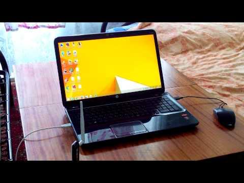 что нужно чтобы ноутбук ловил вай фай