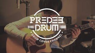 Fireflies - Owl City (Acoustic Guitar Cover) | PredeeDrum