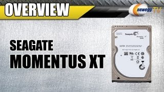 Newegg TV_ Seagate Momentus XT Solid State Hybrid Drive Overview