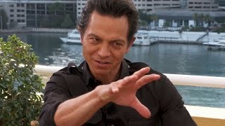 Benjamin Bratt On Seducing Olivia Munn- Ride Along 2 Interview