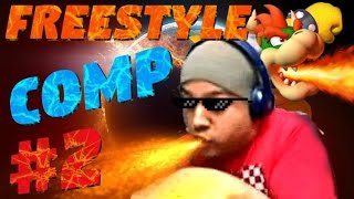 GAMING FREESTYLE COMPILATION [VOLUME 2]