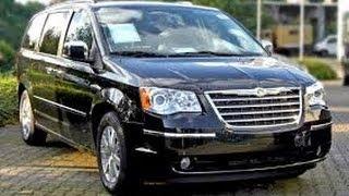 Chrysler Voyager. Manutenzione cambio automatico