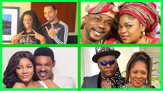 15 Nigerian Celebrity Marriages That Have Lasted More Than 15 Years