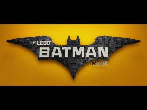 The LEGO Batman Movie - Trailer 4