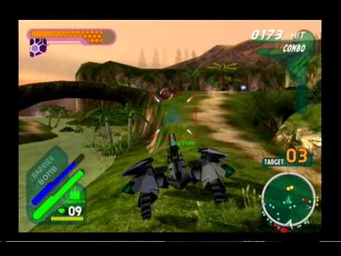 Let's Play Star Fox Assault #6 -