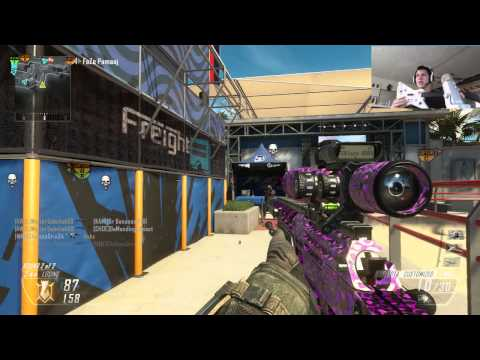 FaZe Pamaj - Sniping with strings