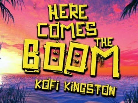 Kofi Kingston Entrance Video