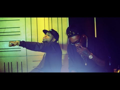 Wiz Khalifa and Curren$y - Toast (Official Music Video)