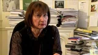 Catherine Millet sur les Paradoxes du désir